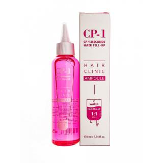 Филлер для волос  170 мл Esthetic House CP-1 3 Seconds Hair Ringer Hair Fill-up Ampoule